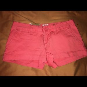 Mossimo shorts size 1 new with tags